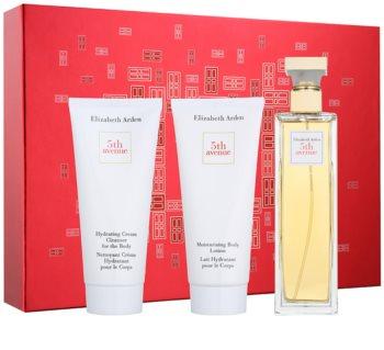 Elizabeth Arden 5th Avenue Geschenkset III.