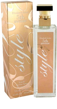 Elizabeth Arden 5th Avenue Style Eau de Parfum Damen 125 ml