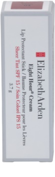 Elizabeth Arden Eight Hour Cream Lip Protectant Stick Protective Balm For Lips