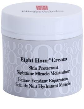Elizabeth Arden Eight Hour Cream Nightime Miracle Moisturizer crème de nuit hydratante