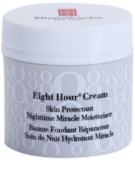 Elizabeth Arden Eight Hour Cream Nightime Miracle Moisturizer nawilżający krem na noc