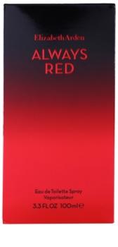 Elizabeth Arden Always Red toaletna voda za ženske 100 ml