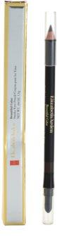 Elizabeth Arden Beautiful Color Smoky Eyes Pencil контурний олівець для очей  з аплікатором