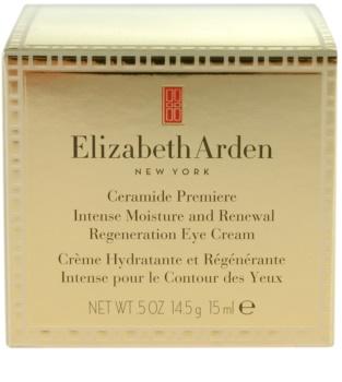 Elizabeth Arden Ceramide Premiere Intense Moisture and Renewal Regeneration Eye Cream Moisturizing Eye Cream
