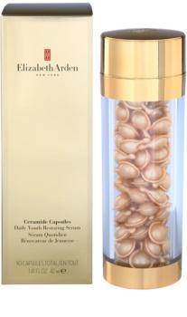 Elizabeth Arden Ceramide Capsules Smoothing Anti-Wrinkle Day Serum In Capsules