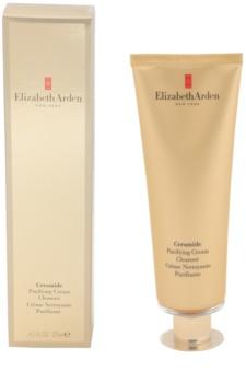 Elizabeth Arden Ceramide Purifying Cream Cleanser tisztító krém az arcra