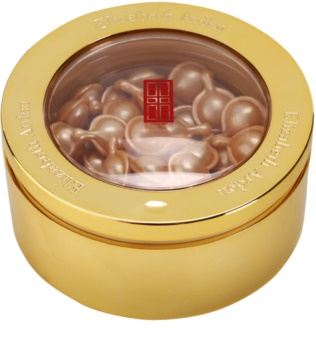 Elizabeth Arden Ceramide Capsules Daily Youth Restoring Serum Daily Youth Restoring Facial Serum In Capsules - 60 Capsules