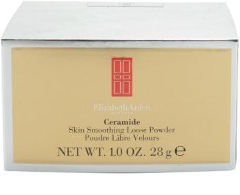 Elizabeth Arden Ceramide Skin Soothing Loose Powder pudra