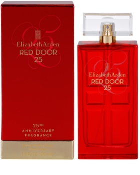 Elizabeth Arden Red Door 25th Anniversary Fragrance eau de parfum para mulheres 100 ml