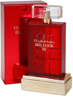 Elizabeth Arden Red Door 25th Anniversary Fragrance Eau de Parfum for Women 100 ml