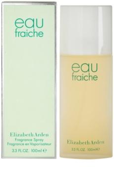 Elizabeth Arden Eau Fraiche Eau de Toilette für Damen 100 ml