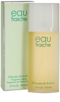 Elizabeth Arden Eau Fraiche toaletní voda pro ženy 100 ml