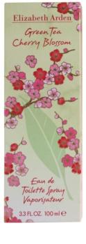 Elizabeth Arden Green Tea Cherry Blossom woda toaletowa dla kobiet 100 ml