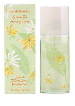 Elizabeth Arden Green Tea Honeysuckle eau de toilette pour femme 100 ml