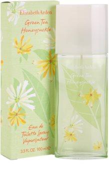 Elizabeth Arden Green Tea Honeysuckle toaletná voda pre ženy 100 ml