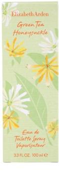 Elizabeth Arden Green Tea Honeysuckle Eau de Toilette for Women 100 ml