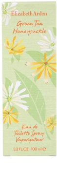 Elizabeth Arden Green Tea Honeysuckle Eau de Toilette para mulheres 100 ml