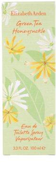 Elizabeth Arden Green Tea Honeysuckle Eau de Toilette voor Vrouwen  100 ml