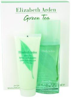Elizabeth Arden Green Tea darčeková sada X. pre ženy