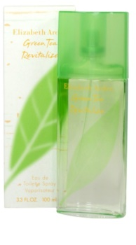 Elizabeth Arden Green Tea Revitalize Eau de Toilette für Damen 100 ml