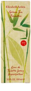 Elizabeth Arden Green Tea Bamboo toaletní voda pro ženy 100 ml