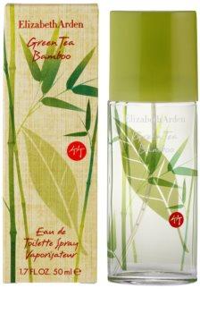 Elizabeth Arden Green Tea Bamboo eau de toilette da donna 50 ml