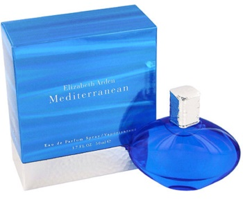 Elizabeth Arden Mediterranean Eau de Parfum for Women 100 ml
