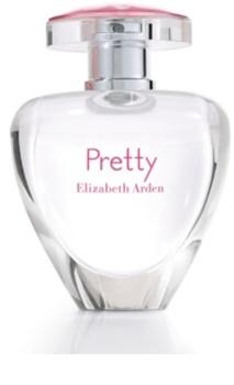 Elizabeth Arden Pretty eau de parfum da donna 100 ml