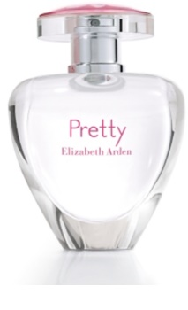 Elizabeth Arden Pretty Eau de Parfum for Women 100 ml