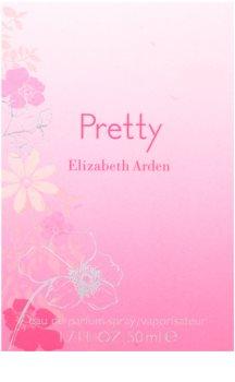 Elizabeth Arden Pretty Eau de Parfum Damen 50 ml