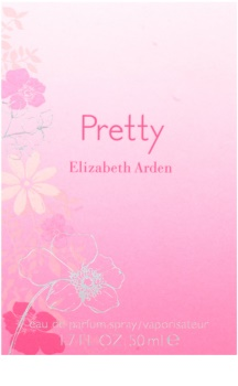 Elizabeth Arden Pretty eau de parfum pentru femei 50 ml