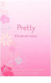 Elizabeth Arden Pretty woda perfumowana dla kobiet 50 ml