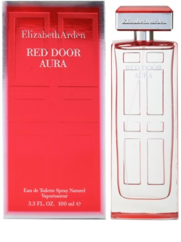 Elizabeth Arden Red Door Aura eau de toilette para mujer 100 ml