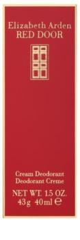 Elizabeth Arden Red Door Cream Deodorant deodorant cream pentru femei 40 ml