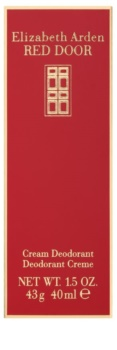Elizabeth Arden Red Door Cream Deodorant dezodorant w kremie dla kobiet 40 ml