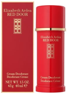 Elizabeth Arden Red Door Cream Deodorant Creme Deodorant für Damen 40 ml