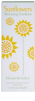 Elizabeth Arden Sunflowers Morning Garden тоалетна вода за жени 100 мл.