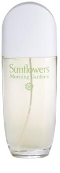Elizabeth Arden Sunflowers Morning Garden Eau de Toilette for Women 100 ml