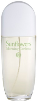 Elizabeth Arden Sunflowers Morning Garden Eau de Toilette für Damen 100 ml