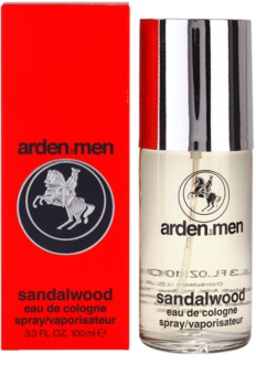 Elizabeth Arden Sandalwood Eau de Cologne for Men 100 ml