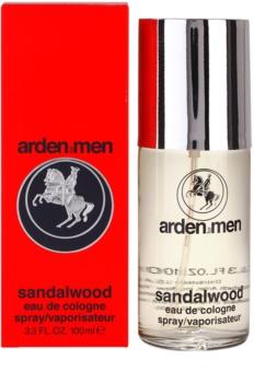 Elizabeth Arden Sandalwood Eau de Cologne für Herren 100 ml