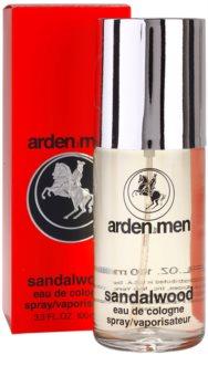 Elizabeth Arden Sandalwood Eau de Cologne for Men 100 ml