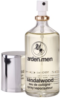 Elizabeth Arden Sandalwood Eau de Cologne Herren 100 ml