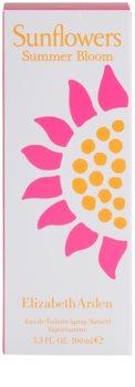 Elizabeth Arden Sunflowers Summer Bloom Eau de Toilette voor Vrouwen  100 ml