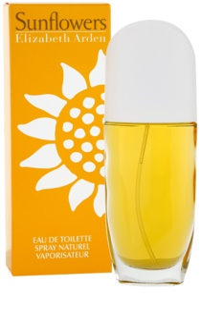 Elizabeth Arden Sunflowers eau de toilette pentru femei 30 ml