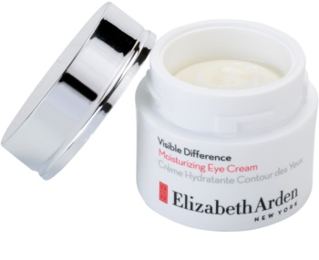 Elizabeth Arden Visible Difference Moisturizing Eye Cream Moisturizing Eye Cream