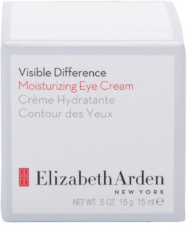 Elizabeth Arden Visible Difference Moisturizing Eye Cream crème hydratante yeux