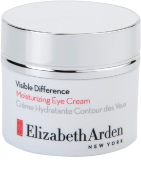 Elizabeth Arden Visible Difference Moisturizing Eye Cream vlažilna krema za predel okoli oči