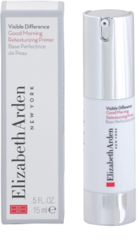 Elizabeth Arden Visible Difference Goog Morning Retexturizing Primer obnovující sérum
