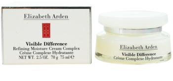 Elizabeth Arden Visible Difference Refining Moisture Cream Complex Moisturising Cream For Face
